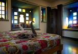 Hôtel Udaipur - The Neem Tree-2