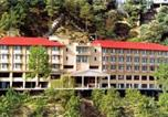 Hôtel Shimla - Quality Inn Himdev-1