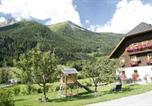 Location vacances Tweng - Ferienwohnungen Pfeifenberger-Schieferbauer-3