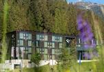 Hôtel Flims Dorf - Riders Hotel-2