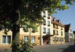 Hôtel Beverungen - Flair Hotel Stadt Höxter-2