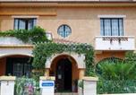 Location vacances Lourdes - Villa les Orangers-1
