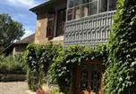 Location vacances Arbois - Domaine de Bellevue Gîte du Mont Poupet-2