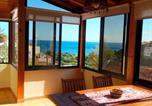 Location vacances Santa Cruz de Tenerife - Ferienhaus mit Meerblick - F5482 - [#92464]-2