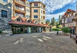 Hôtel Homewood - One Village Place by Welk Resorts-3