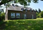 Location vacances Wellin - Spacious Villa in Daverdisse with Garden-3