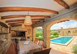 Location vacances Castell-Platja d'Aro - Club Villamar - Descanso-3