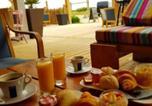 Hôtel Port-la-Nouvelle - Sunrise Beach Hotel-2