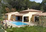 Location vacances Draguignan - Villa L'Oliveraie-3