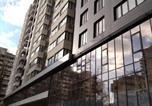 Location vacances  Moldavie - Sky Exclusive Apartment-1