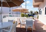 Hôtel Ocean City - Comfort Inn Boardwalk-4