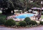 Hôtel Wilmington - The Carolinian Inn-1
