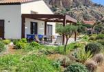 Location vacances Buseto Palizzolo - Scopello Villa Minù-3