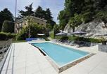 Location vacances Ossuccio - Villa Parisi-4