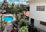 Hôtel El Salvador - Hotel Santa Elena-1