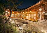 Location vacances Jeonju - Samlockhon Guesthouse-1