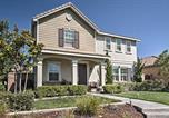Location vacances Riverside - Shady Trails Fontana Home with Loft&Furnished Patio-3
