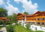 Hôtel Wängle - Vital Hotel Wiedemann-1