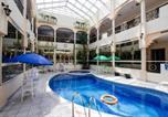 Hôtel Sharjah - Al Seef Hotel