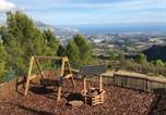 Location vacances Castell de Castells - Torre de Arriba Casa Rural-4