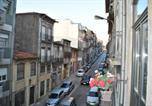 Location vacances Porto - Down Town Porto-3