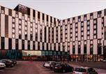 Hôtel Vantaa - Clarion Hotel Helsinki Airport-1