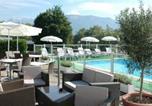Hôtel 4 étoiles Quintal - Mercure Annecy Sud-4