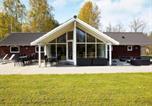 Location vacances Væggerløse - Holiday home Væggerløse Lx-1