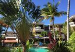 Location vacances Sosua - Casa Flora - Apt. C8 in Club Residencial-1