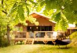 Camping Magione - Lodge Holidays - Camping San Marino-1