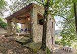 Location vacances Seggiano - La villa della quercia-1