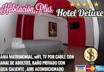 Hôtel San José - Hotel Solo Bueno Deluxe-4