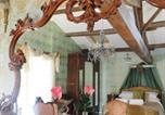 Hôtel Allonne - La Finesse-2