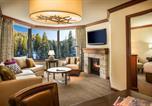 Hôtel Homewood - Resort at Squaw Creek-4