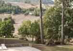 Location vacances Nicosia - Casale Villa Rainò-4