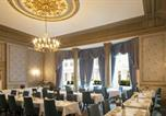 Hôtel Londres - Grange Strathmore Hotel-2