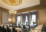 Hôtel Kensington - Strathmore Hotel-3