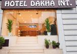 Location vacances New Delhi - Hotel Dakha International-1