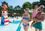 Camping avec Piscine Charente-Maritime - Tour Opérateur et particuliers sur camping Bonne Anse - Funpass non inclus-4
