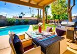 Location vacances Scottsdale - Backyard Bliss- N. Scottsdale + Fire Pit- 11 Beds!-1