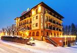 Hôtel Mallnitz - Euro Youth Hotel & Krone-4