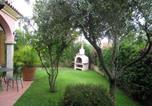 Location vacances San Teodoro - Holiday home Via di la Funtana-1