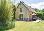 Location vacances Pédernec - Holiday home St Laurent Begard 44-1