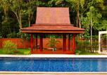Location vacances Samoeng - The Villa Vanali Chiang Mai - Exclusive Pool Villa-4