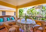 Location vacances  République dominicaine - Bavaro Beach! Safe and Secure apartments-4