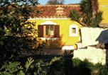 Location vacances Carbajo - Holiday Home Alborada Del Sever Valencia De Alcantara-3