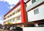 Hôtel Palembang - Oyo 147 Hotel Winer-2