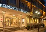 Hôtel Husum - Thomas Hotel Spa & Lifestyle-1