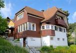 Location vacances Schluchsee - Ferienhaus Frohsinn Feldberg Altglashütten-2