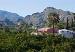 Location vacances Archena - La Joya del Valle de Ricote-3